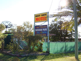 Rest Easi Motel - Accommodation Redcliffe
