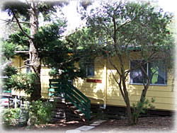 Queen Mary Falls Caravan Park and Cabins - Accommodation Redcliffe