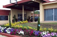 Warwick Motor Inn - Accommodation Redcliffe