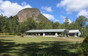 Zengarra Country House and Pavilions - Accommodation Redcliffe