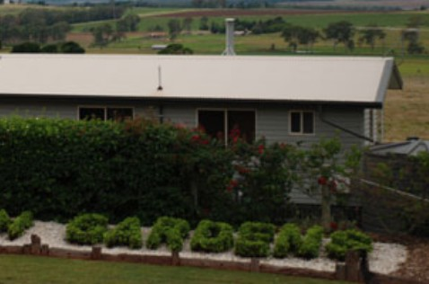 Mulanah Gardens Bed and Breakfast Cottages - Accommodation Redcliffe