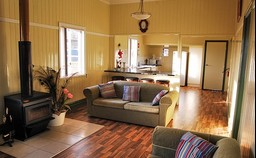 Lee Farmstay - Accommodation Redcliffe