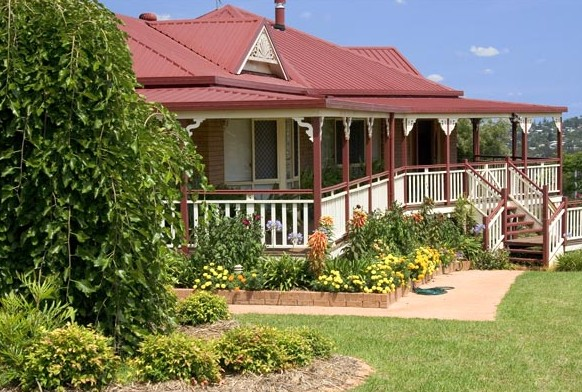 Rock-Al-Roy Bed and Breakfast - Accommodation Redcliffe