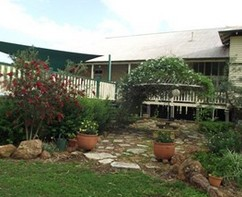 Bonus Downs Farmstay - Accommodation Redcliffe