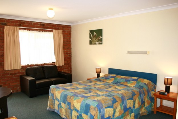 Wondai Colonial Motel and Restaurant - Accommodation Redcliffe