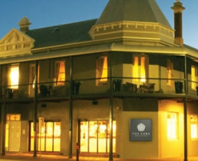 The York Heritage Hotel and Terraces - Accommodation Redcliffe