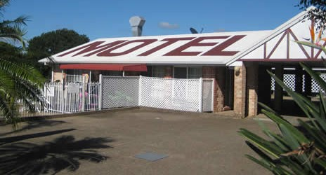 Beenleigh Village Motel - Accommodation Redcliffe