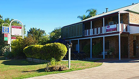 Great Eastern Motor Inn - Accommodation Redcliffe