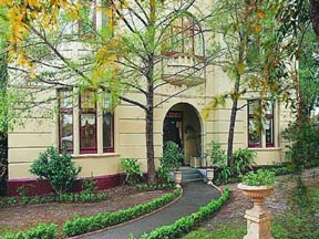 Quality Toorak Manor - Accommodation Redcliffe