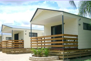 Southside Holiday Village and Accommodation Centre