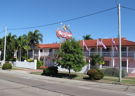 Monte Carlo Motor Inn - Accommodation Redcliffe