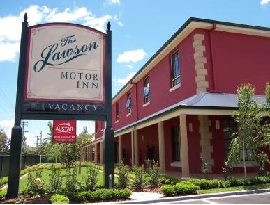 The Lawson Motor Inn - Accommodation Redcliffe