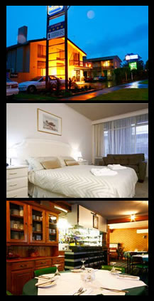 Best Western Governor Gipps Motor Inn - Accommodation Redcliffe