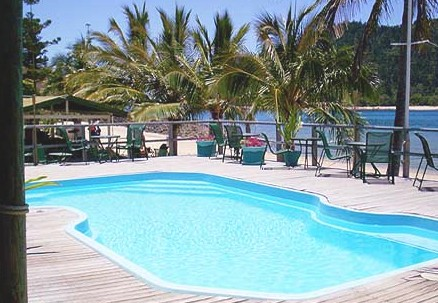 Hook Island Resort - Accommodation Redcliffe
