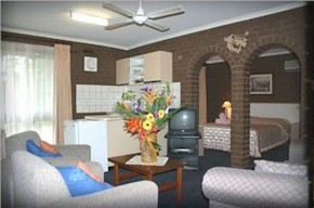 Paradise Holiday Apartments Villas - Accommodation Redcliffe