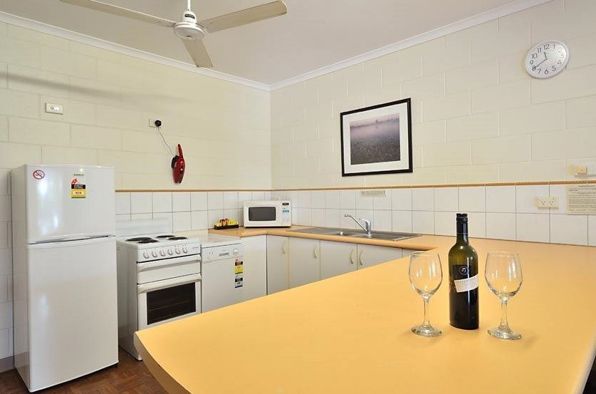 St Andrews Serviced Apartments - Accommodation Redcliffe