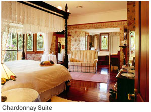 Buderim White House Bed And Breakfast