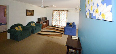 Spanish Lace Motor Inn - Accommodation Redcliffe