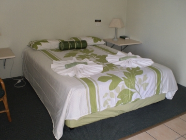 Caboolture Motel - Accommodation Redcliffe