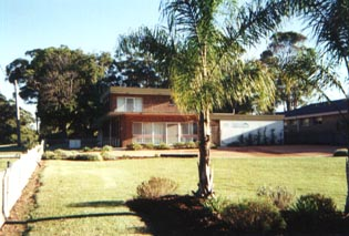 Seaview Holiday Apartments - Accommodation Redcliffe