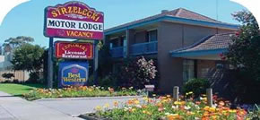 Strzelecki Motor Lodge - Accommodation Redcliffe