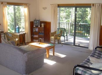 Toms Creek Retreat - Accommodation Redcliffe