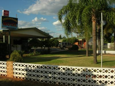 Cross Roads Motel - Accommodation Redcliffe
