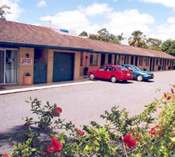Arcadia Motel - Accommodation Redcliffe
