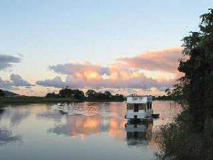 Tweed River Houseboats - Accommodation Redcliffe