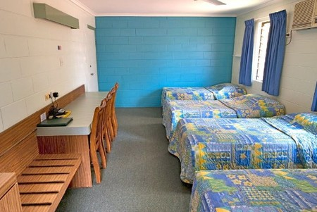 Billabong Lodge Motel - Accommodation Redcliffe