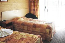 Tenterfield Bowling Club Motor Inn - Accommodation Redcliffe