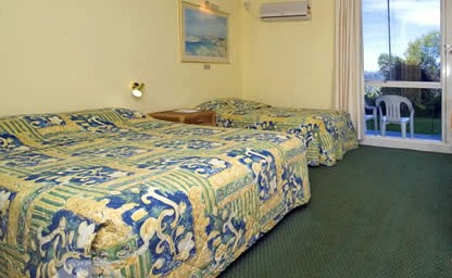 All Seasons Salamander Shores - Accommodation Redcliffe
