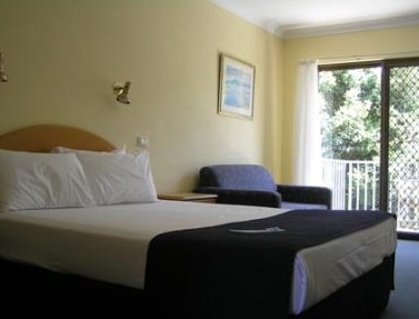Best Western Macquarie Barracks Motor Inn - Accommodation Redcliffe