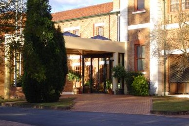 Monte Pio Motor Inn - Accommodation Redcliffe