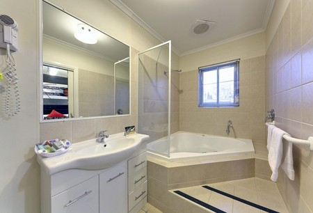 Comfort Inn And Suites Georgian Albury - Accommodation Redcliffe
