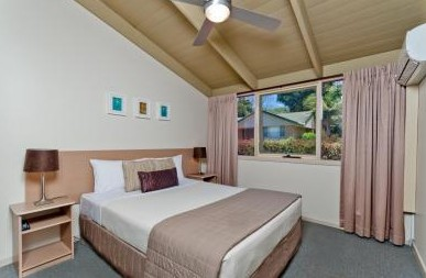 Shelly Beach Resort - Accommodation Redcliffe
