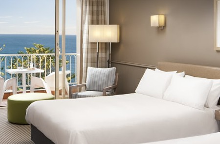 Crowne Plaza Terrigal - Accommodation Redcliffe