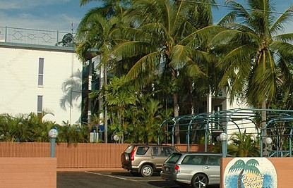 Coconut Grove Holiday Apartments - Accommodation Redcliffe