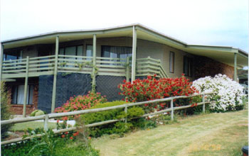 Currawong Holiday Home - Accommodation Redcliffe
