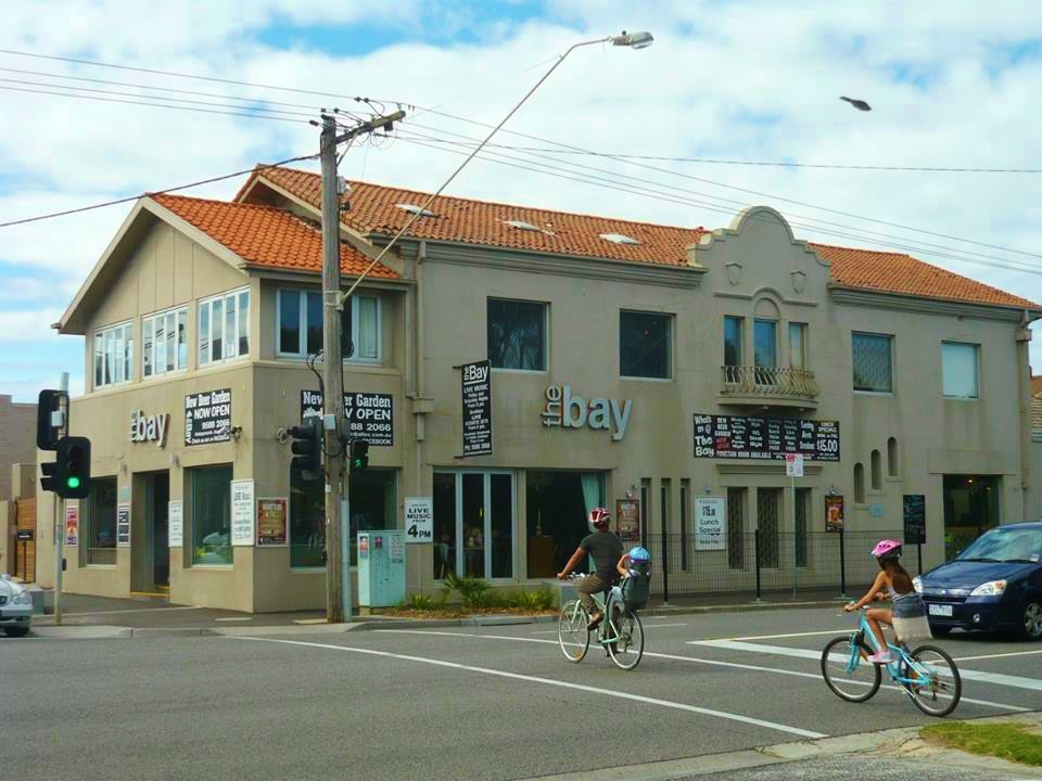 The Bay Hotel Mordialloc - Accommodation Redcliffe