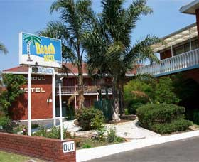 Thirroul Beach Motel - Accommodation Redcliffe