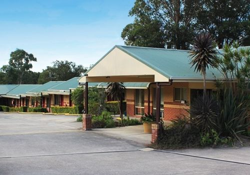 Catalina Motel Lake Macquarie - Accommodation Redcliffe
