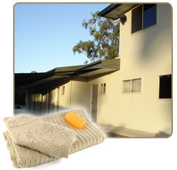 M1 Motel Caboolture - Accommodation Redcliffe