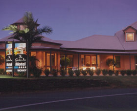 Garden Inn Wollongbar - Accommodation Redcliffe