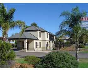 Narrabri Motel amp Caravan Park - Accommodation Redcliffe