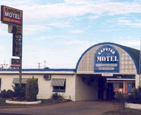 Kaputar Motel - Accommodation Redcliffe