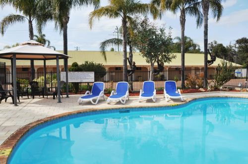 Pinjarra Resort  - Accommodation Redcliffe