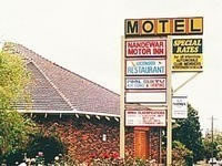 Nandewar Motor Inn - Accommodation Redcliffe