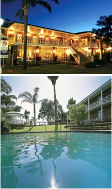 Country Comfort Terrigal - Accommodation Redcliffe