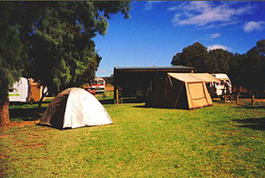 Princes Hwy Caravan Park - Accommodation Redcliffe